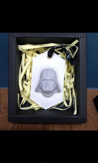 黑武士香薰石片 擴香石(含包裝+使用說明卡)婚禮小物/情人節禮物