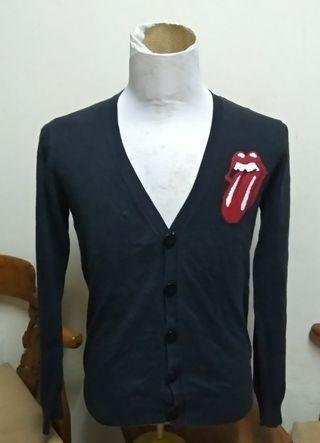 Crystal fashion cardigan by ITTIERRE