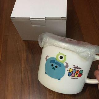 Tsum Tsum Mug保鮮盒杯