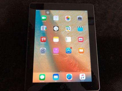iPad 3 Black 16gb WiFi