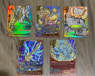 Gargantua dragon cyclone mode secret pack