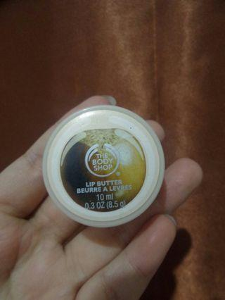 The Body Shop Lip Butter Beurre A Levres