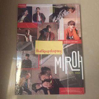 STRAY KIDS CLE 1 : MIROH