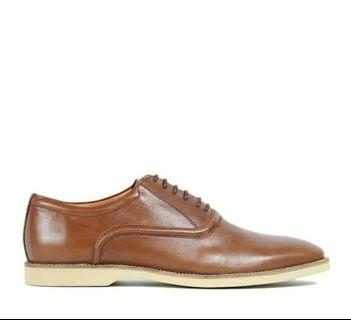 Ftale Barden Brown sneakers
