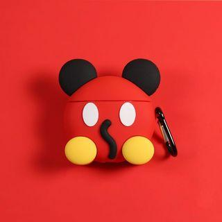 Mickey Mouse butt AirPod casing