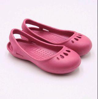 Sandal Crocs merk Porto #HBDSale