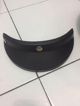 Topi/pet helm