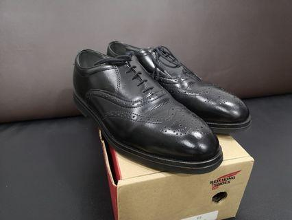 Red Wing Shoes Safety Oxford 8701