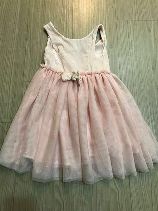 H&M 女童洋裝