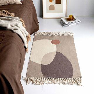 Morandi Floor Mat/Carpet