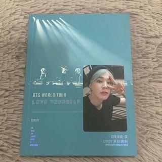 [WTS] LY WT DVD JIMIN PHOTOCARD