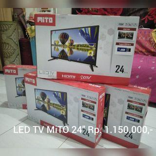 TV LED Mito