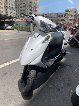 Suzuki 忍者 125