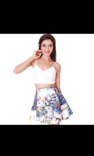 $9.90 Mds paradise skirt