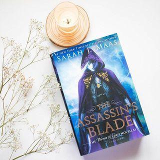 The Assassin's Blade (Hardcover)