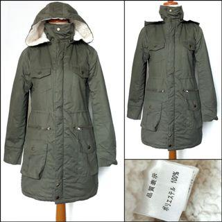 Japan winter coat / winter jacket / jaket winter / jaket tebal / coat tebal / outer / spring coat / autumn coat / parka winter / jaket gunung / jaket parasut / down jacket / jaket musim dingin / jaket bulu angsa / jaket army / coat panjang