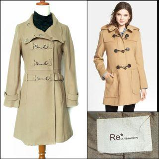 Japan Long Coat / Long wool coat / winter coat / spring coat / autumn coat / coat musim dingin / outerwear / coat korea / coat panjang / outer panjang / mantel / camel coat / coat wol / duffle coat