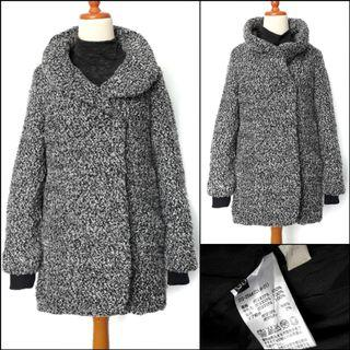 Japan long coat / knit coat / jaket winter / jacket / winter coat / spring coat / autumn coat / coat musim dingin / outerwear / coat korea / coat panjang / outer panjang / mantel