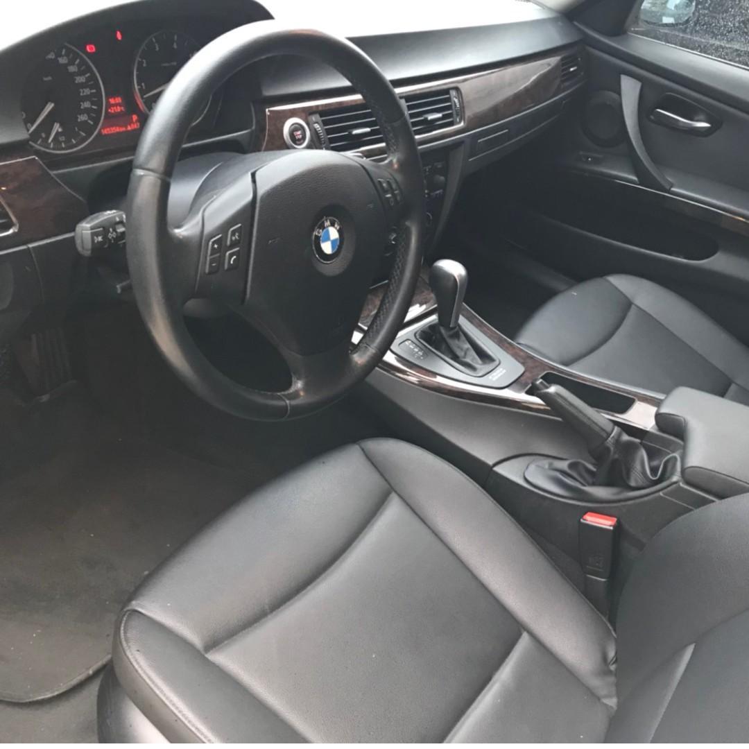 <<小洋嚴選中古車>> 06年 BMW 323