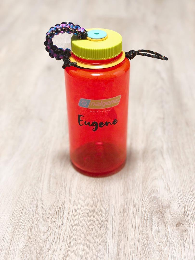 Customised Nalgene Water Bottle