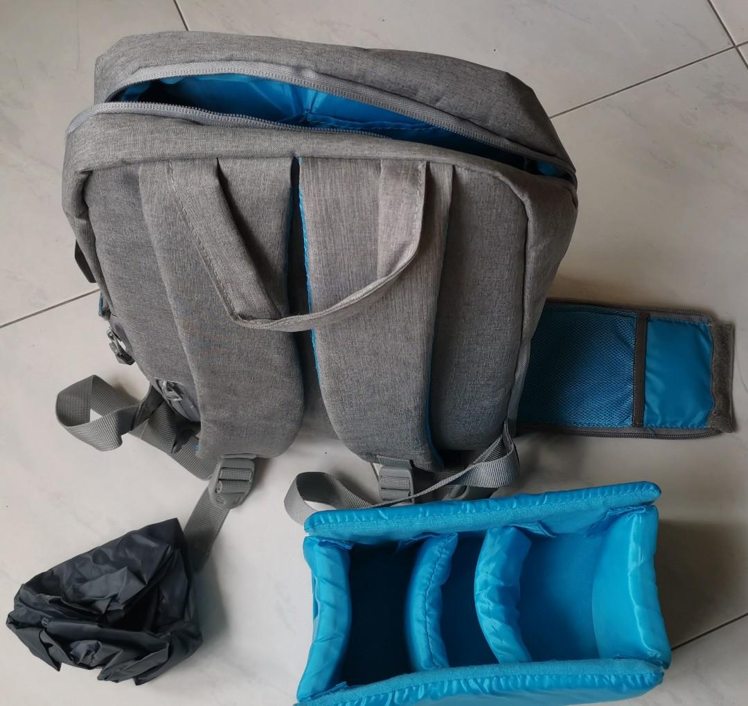Dec Gear Camera Bag