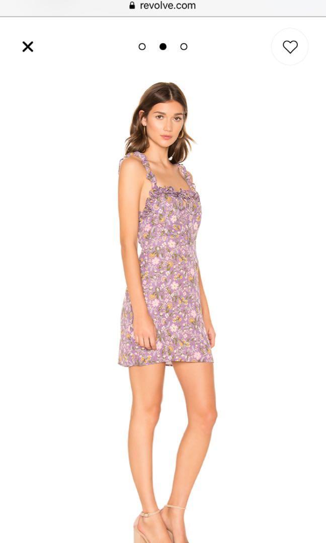 Endless Summer Mila Dress