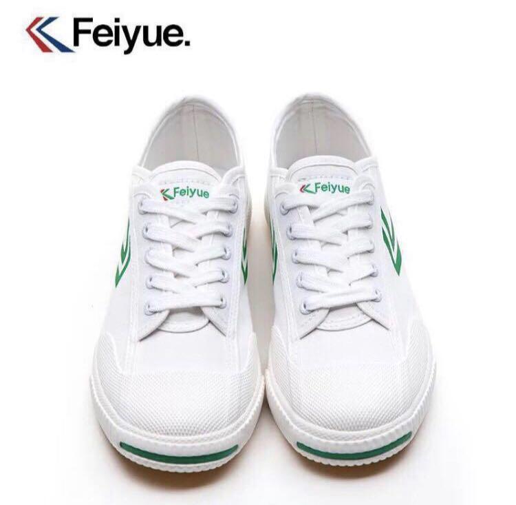 Feiyue Comfy Streetwear Shoes