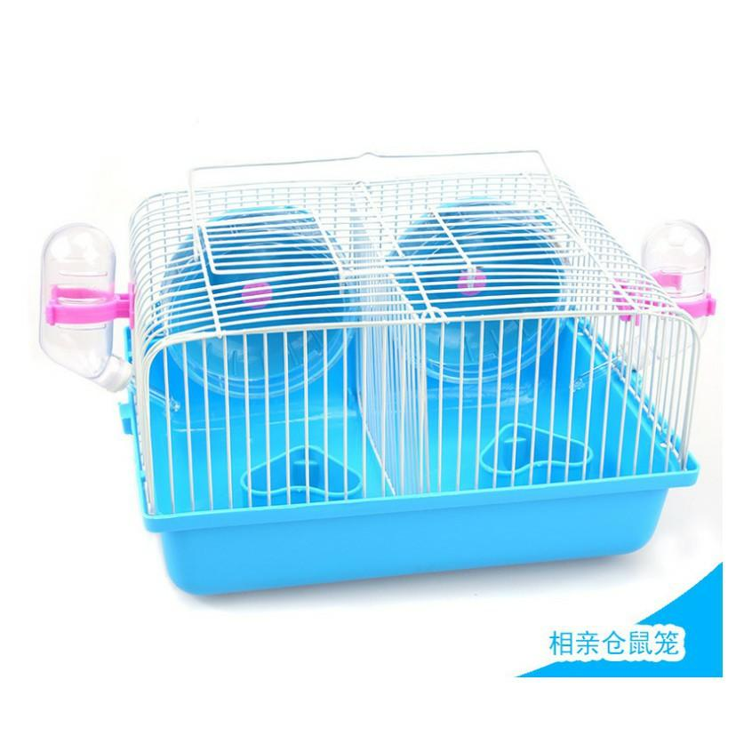 Hamster Cage preorder 5 days