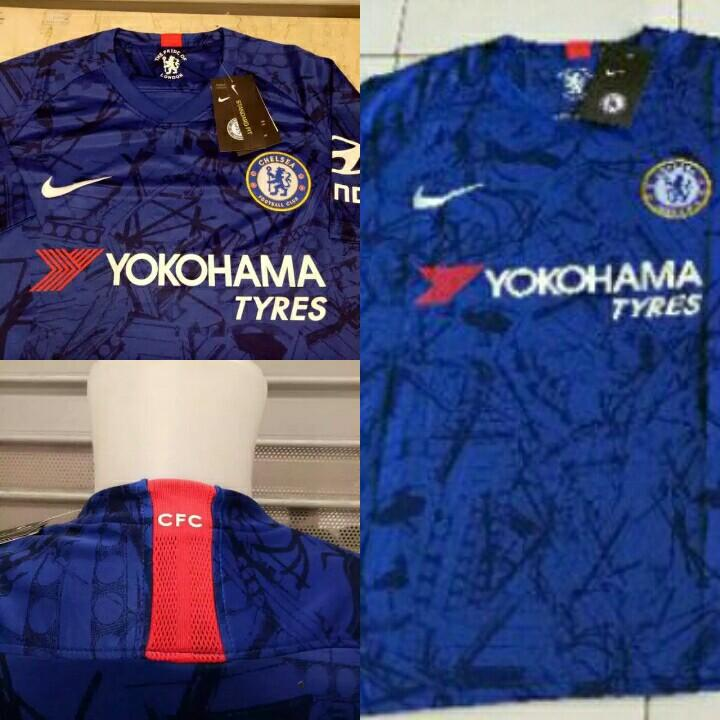 Jersey Chelsea HOME