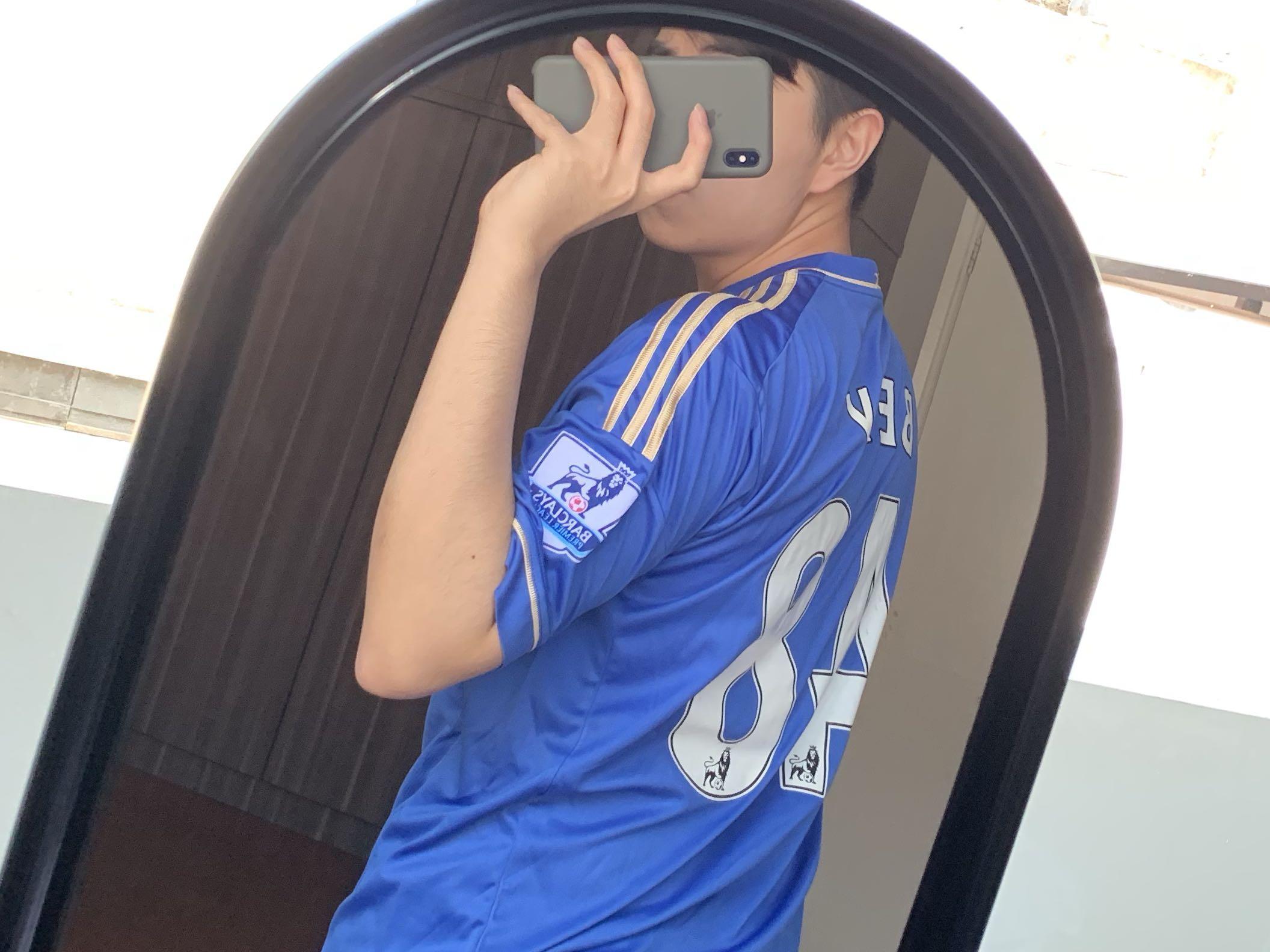 Jersey Chelsea Adidas Sablon