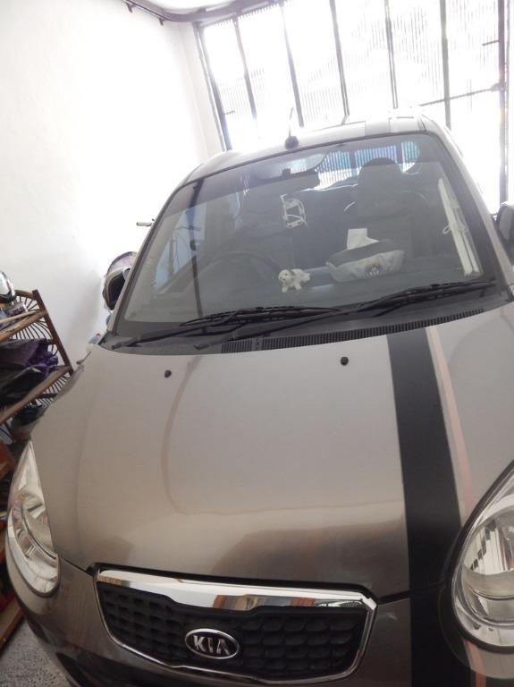 Kia Picanto CosMo 2010 Km 56 rb 1 tangan KATAPANG,KAB.BANDUNG