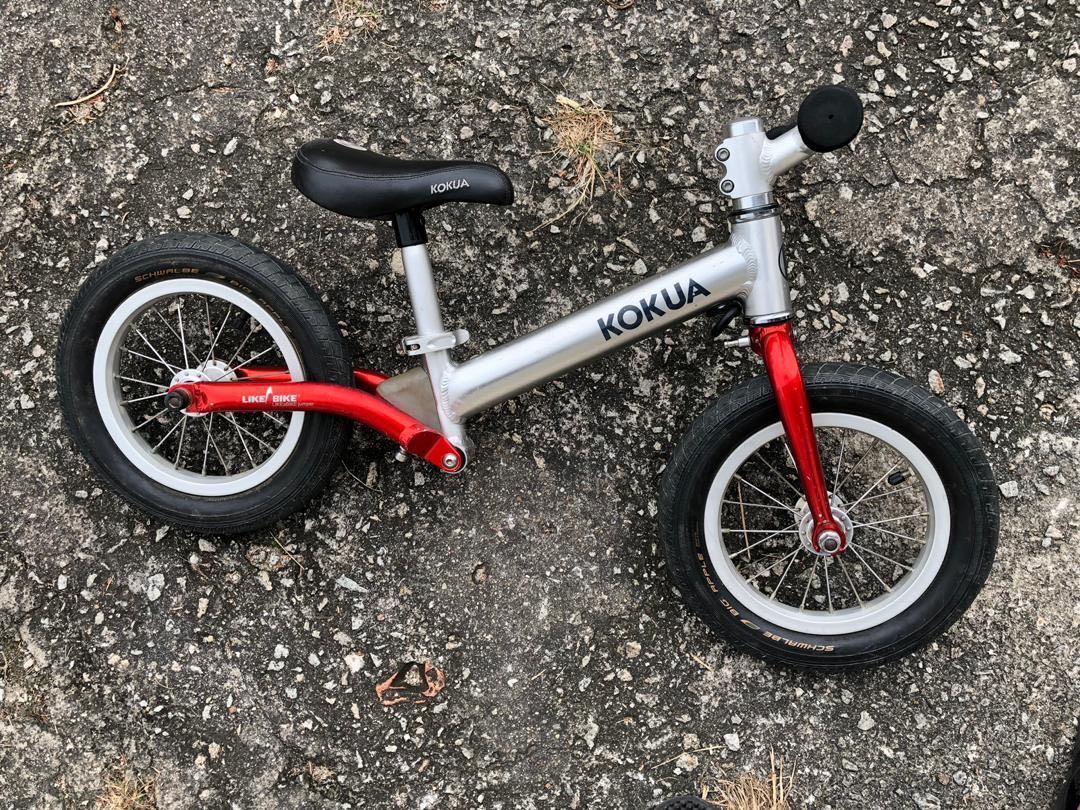 Kokua balance bike