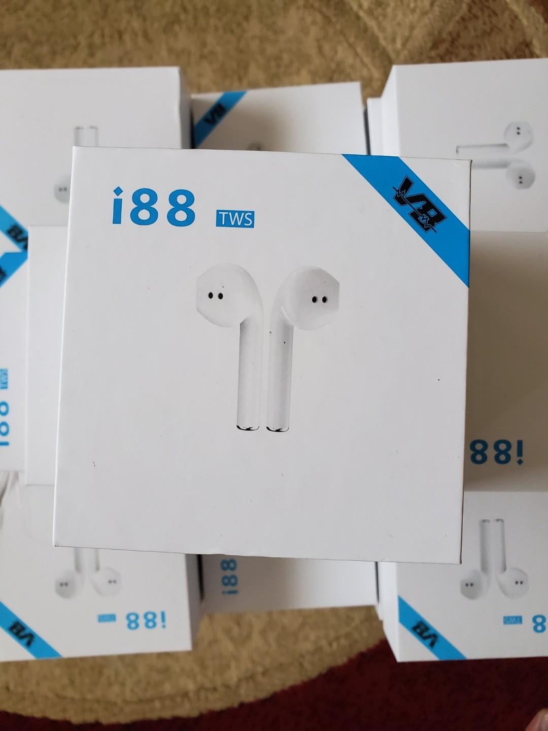 Limited Sale: Amazing Bluetooth Airpods/Earbuds/Headphones (FREE DELIVERY!)