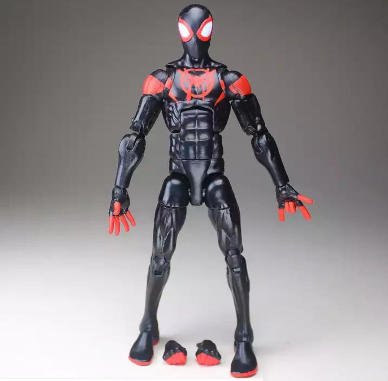 "Marvel Legends Classic Amazing Spiderman Movie 6/"" Loose Action Figure Rare"