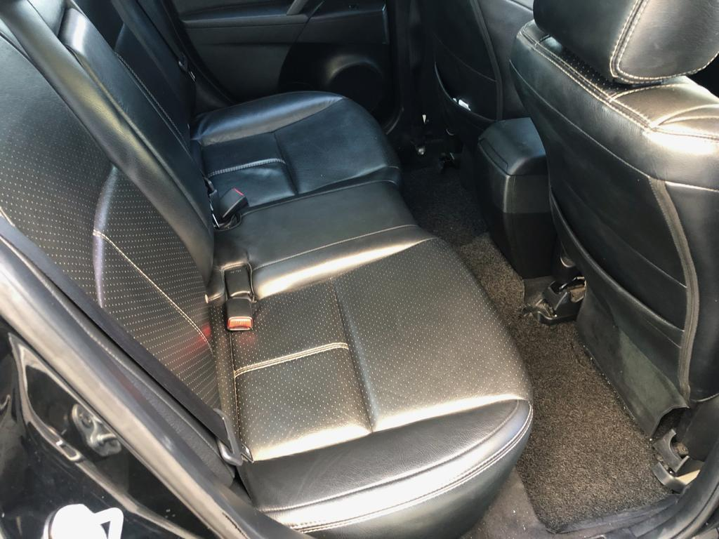 Mazda 3 1.6A *$165 after Gojek Rebate Cheap Rental Grab Ryde Personal Use