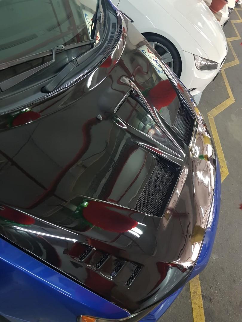Mitsubishi Lancer 2.0 EX Ralliart Auto