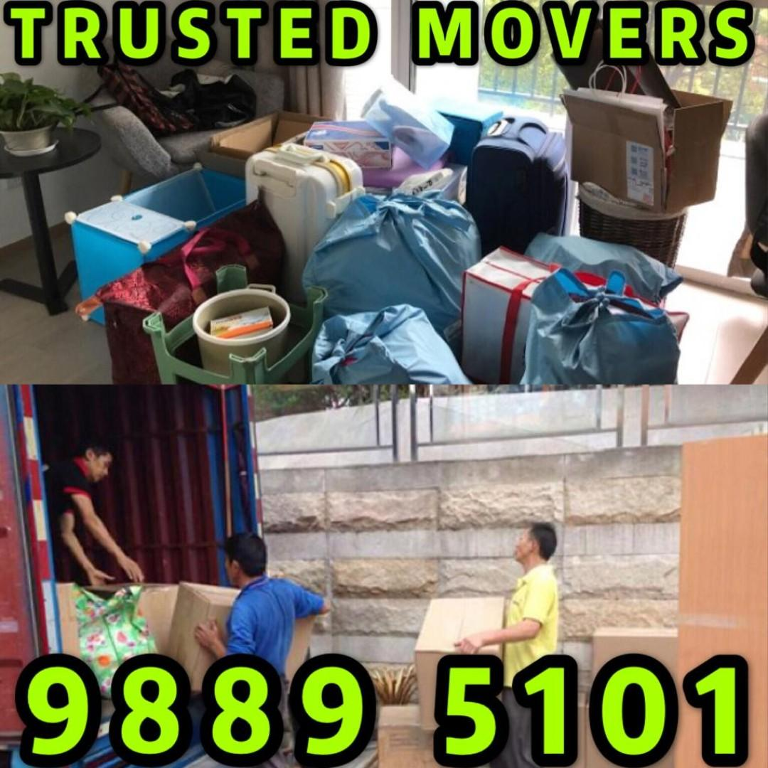 1nov Movers And Storage