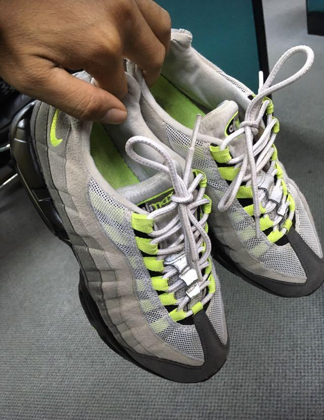 Buscar a tientas pista Perjudicial  nike air max 95 rossi cheap nike shoes online