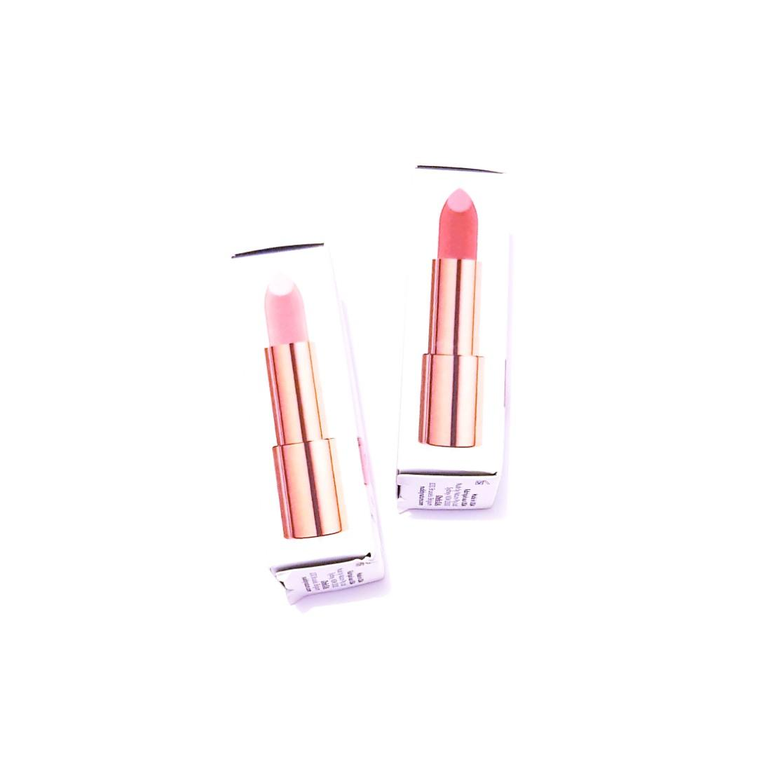 Nude By Nature Moisturizing Rouge Hydrating Shine Lipstick