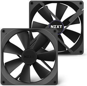 NZXT Radiator Fan 120mm - Static Pressure Fan on Carousell