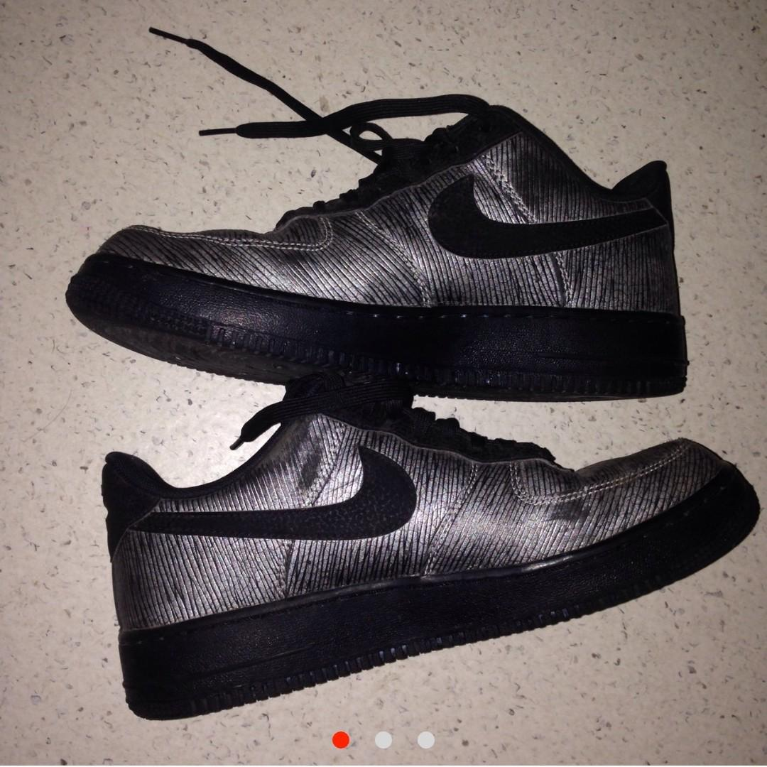 Rare Nike Air Force 1