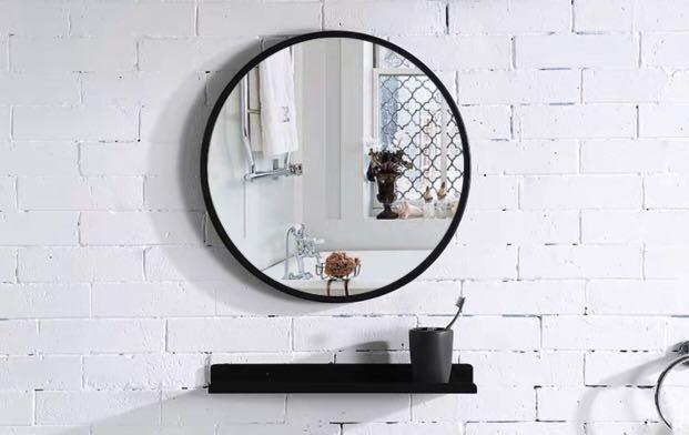 Round mirrors [40/50/60cm]