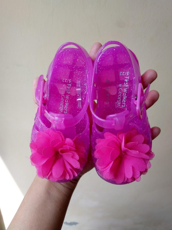 Sepatu Sandal Asda George
