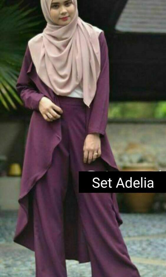 Set cardigan Adelia