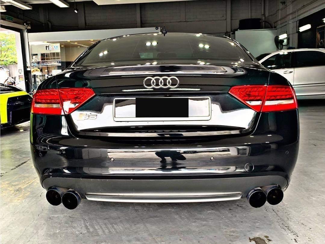 SEWA BELI>>AUDI S5 3.0 QUATTRO RS5 BODYKIT 2011/2012