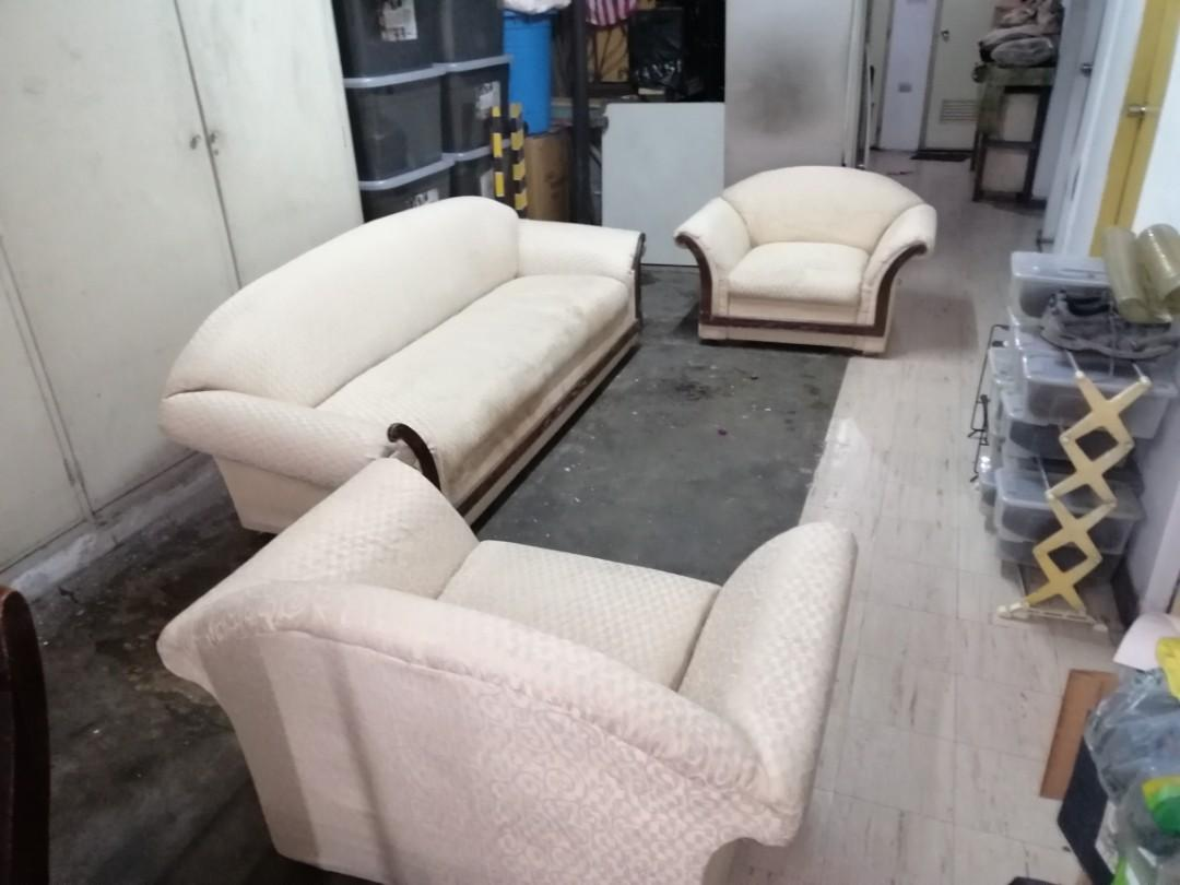 Super Sofa For Sale 2Nd Hand Condition On Carousell Machost Co Dining Chair Design Ideas Machostcouk