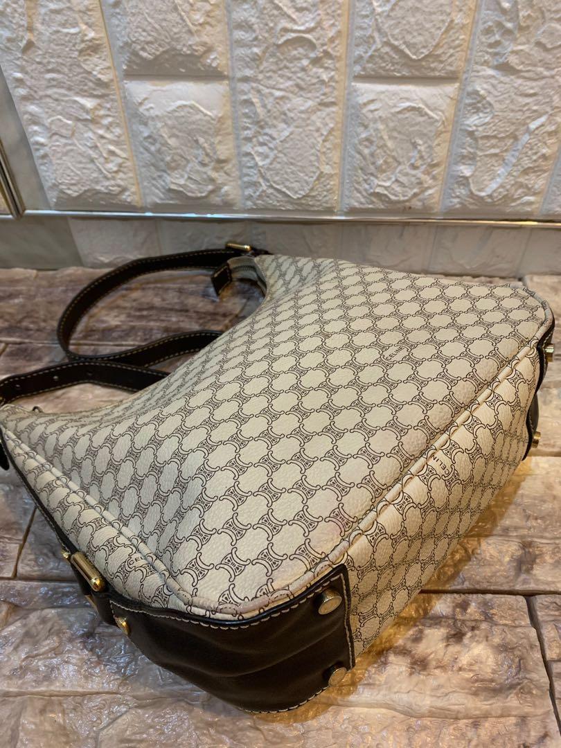 Tas Celine authentic cantik sist, size 26 cm full leather sangat murah