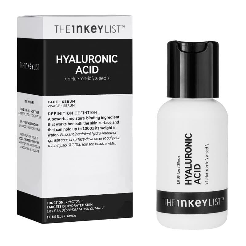 THE INKEY LIST Hyaluronic Acid Serum #MRTSerangoon