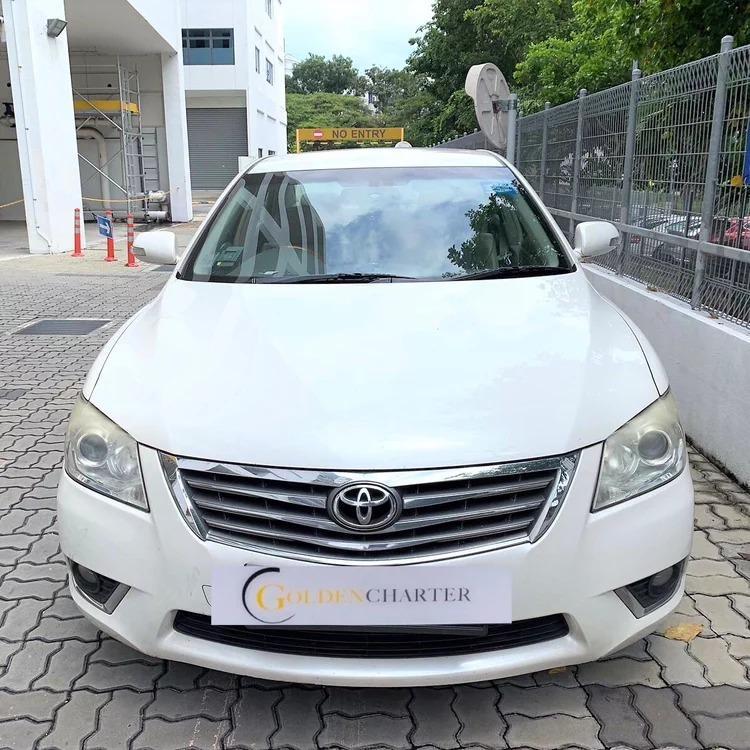 Toyota Camry 2.4 *$190 after GoJek Rebate Cheapest Car Rental