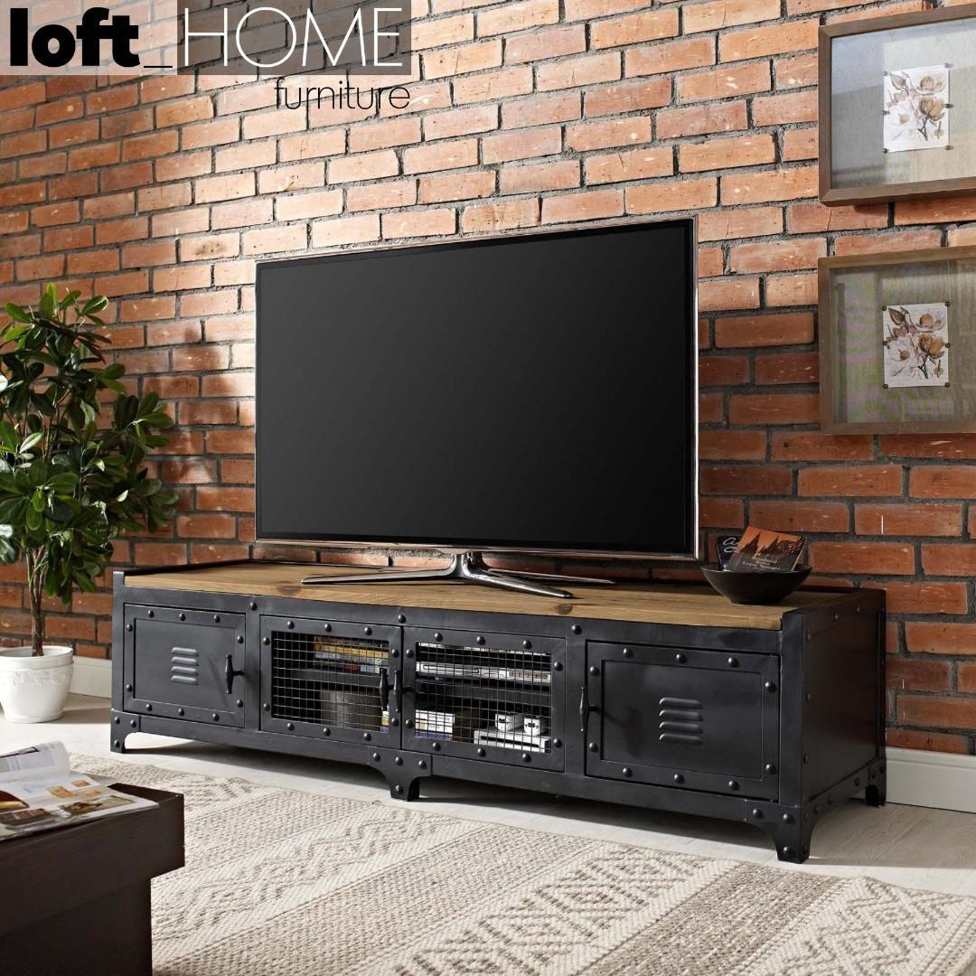 TV Console – Mysteel